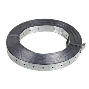 Монтажная лента стальная